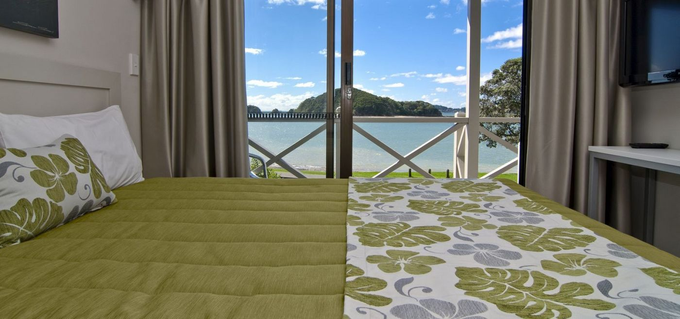 Bay of Islands Accommodation at Breakwater Motel