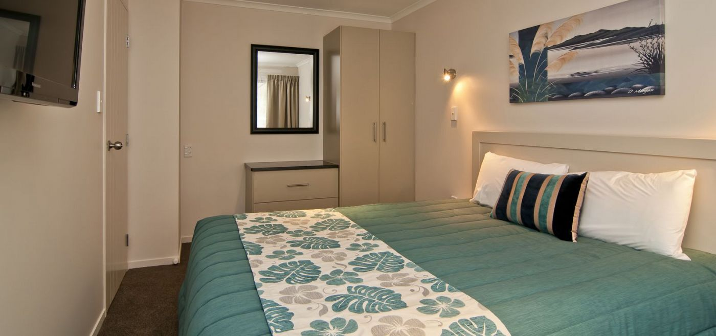 Luxury Motel Accommodation in Paihia
